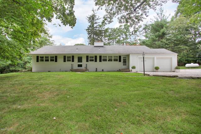 12 Cottontail Road, Cos Cob, CT 06807 (MLS #107649) :: The Higgins Group - The CT Home Finder