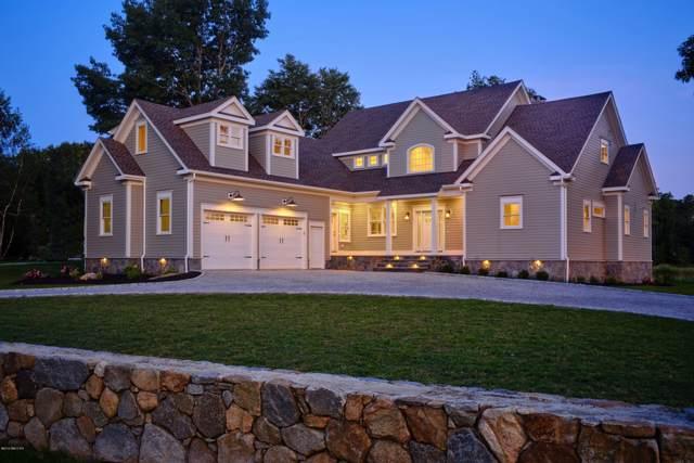 101 Garnet Park Road, Madison, CT 06443 (MLS #107724) :: GEN Next Real Estate