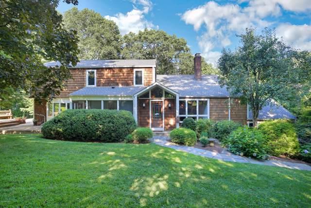 148 Bayberry Lane, Westport, CT 06880 (MLS #107744) :: GEN Next Real Estate