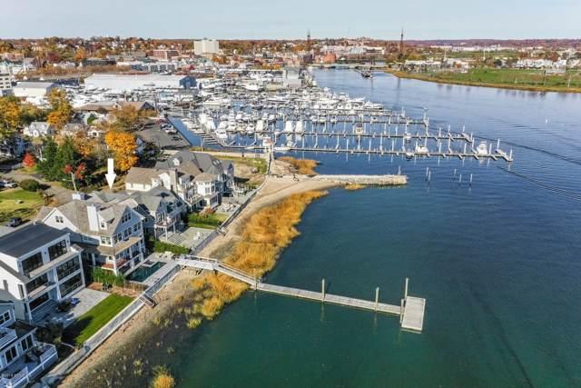 30 1/2 Shorefront, Norwalk, CT 06854 (MLS #107771) :: GEN Next Real Estate