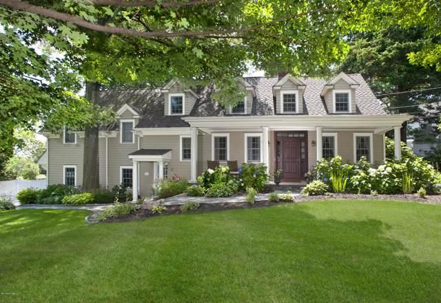23 Crescent Road, Riverside, CT 06878 (MLS #107772) :: GEN Next Real Estate