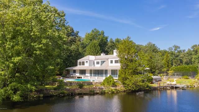 33 Rippowam Road, New Canaan, CT 06840 (MLS #107774) :: GEN Next Real Estate
