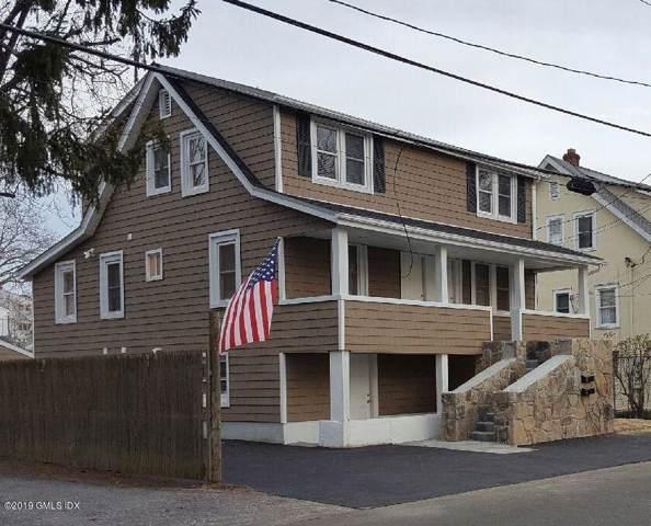 31 Bible Street, Cos Cob, CT 06807 (MLS #107792) :: GEN Next Real Estate