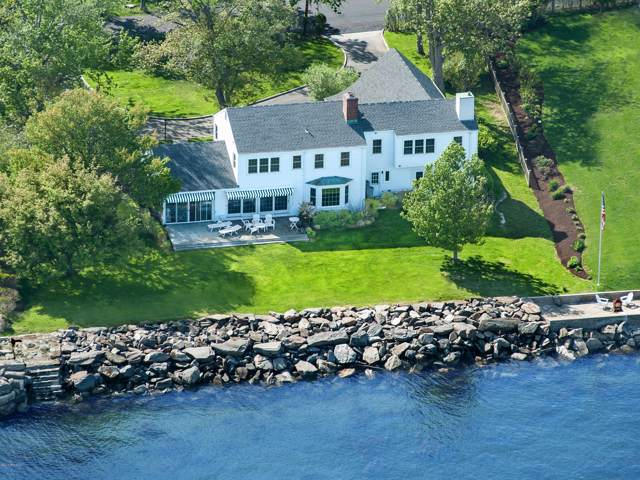 202 Shore Road, Old Greenwich, CT 06870 (MLS #107799) :: GEN Next Real Estate