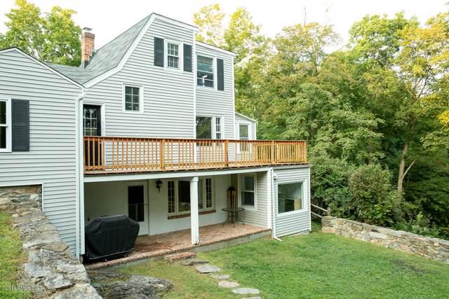 2797 High Ridge Road, Stamford, CT 06903 (MLS #107818) :: GEN Next Real Estate