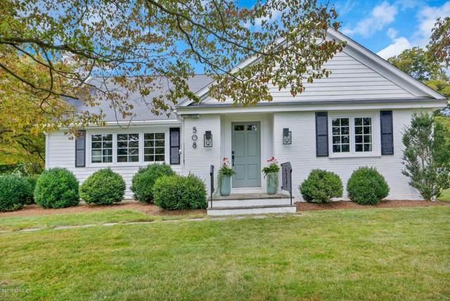 508 Stillwater Road, Stamford, CT 06902 (MLS #107822) :: GEN Next Real Estate