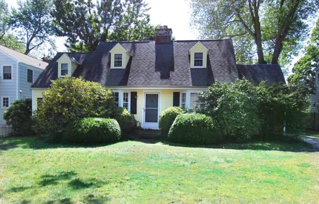 56 Summit Road, Riverside, CT 06878 (MLS #107833) :: GEN Next Real Estate