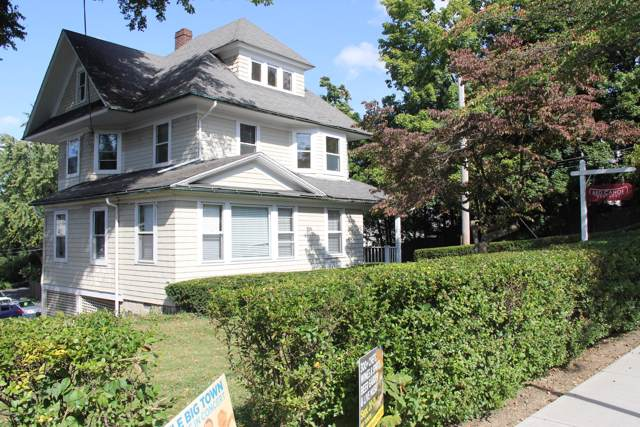 200 Field Point Road, Greenwich, CT 06830 (MLS #107862) :: The Higgins Group - The CT Home Finder