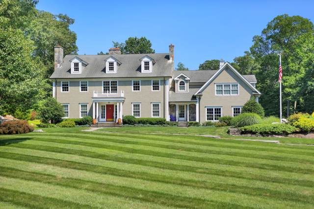 17 Cottontail Road, Cos Cob, CT 06807 (MLS #107876) :: The Higgins Group - The CT Home Finder