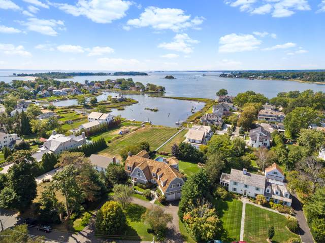 11 Nawthorne Road, Old Greenwich, CT 06870 (MLS #107997) :: The Higgins Group - The CT Home Finder