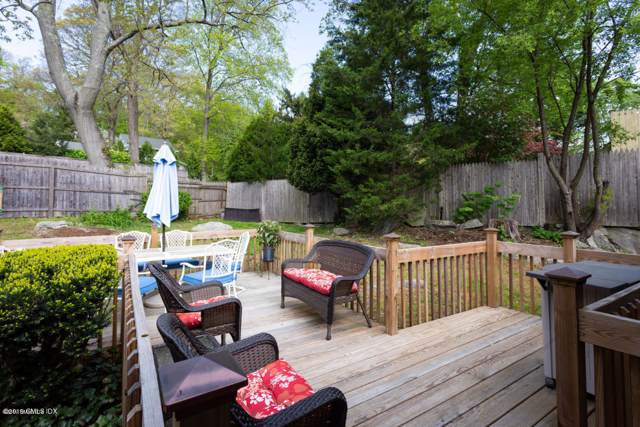 456 Valley Road, Cos Cob, CT 06807 (MLS #108068) :: The Higgins Group - The CT Home Finder