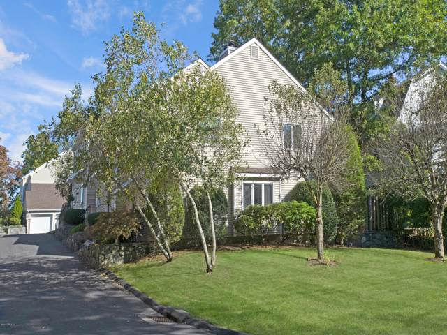 53 Bible Street #1, Cos Cob, CT 06807 (MLS #108079) :: The Higgins Group - The CT Home Finder