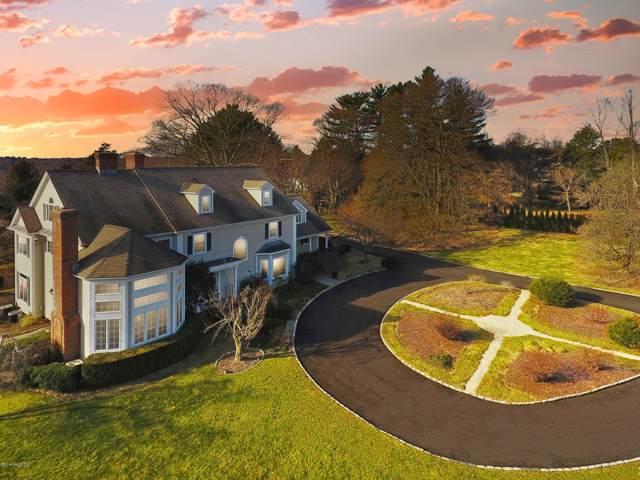12 Rosebrook Road, New Canaan, CT 06840 (MLS #108092) :: GEN Next Real Estate