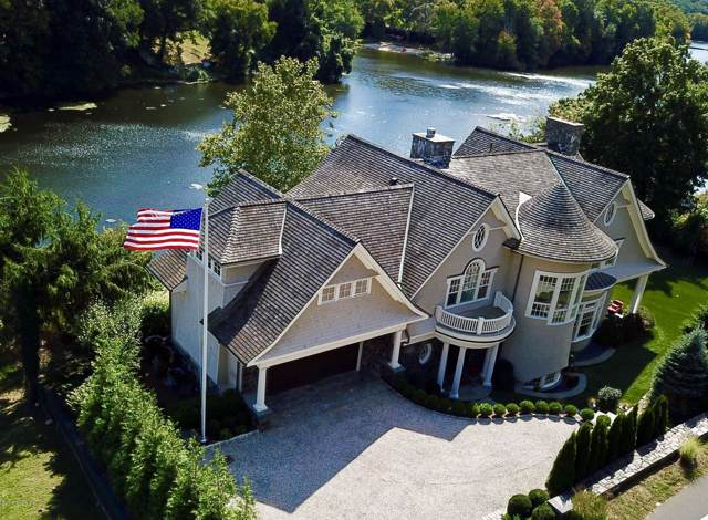 271 Valley Road, Cos Cob, CT 06807 (MLS #108094) :: The Higgins Group - The CT Home Finder