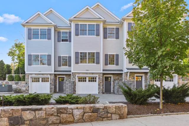 2 Nassau Place #2, Cos Cob, CT 06807 (MLS #108112) :: The Higgins Group - The CT Home Finder