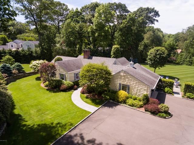 30 Wyndover Lane, Stamford, CT 06902 (MLS #108121) :: GEN Next Real Estate