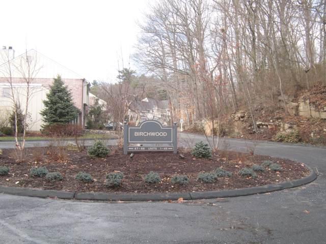 51 Hills Lane #51, Westport, CT 06880 (MLS #108123) :: GEN Next Real Estate