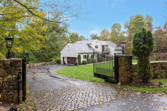 857 Westover Road, Stamford, CT 06902 (MLS #108135) :: GEN Next Real Estate