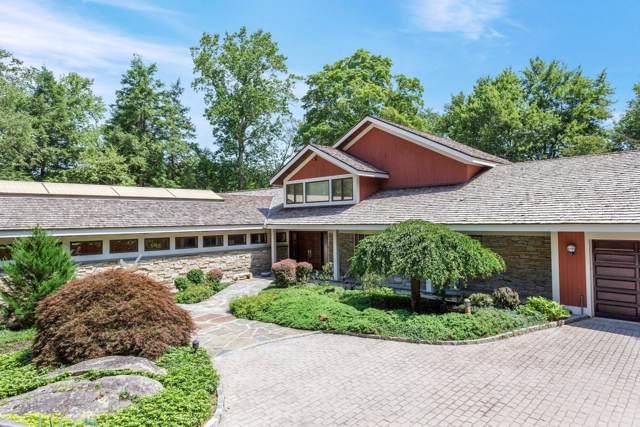 161 S Lake Drive, Stamford, CT 06903 (MLS #108138) :: GEN Next Real Estate