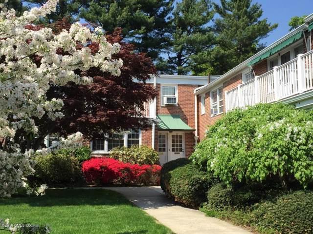 106 Putnam Park #106, Greenwich, CT 06830 (MLS #108140) :: GEN Next Real Estate