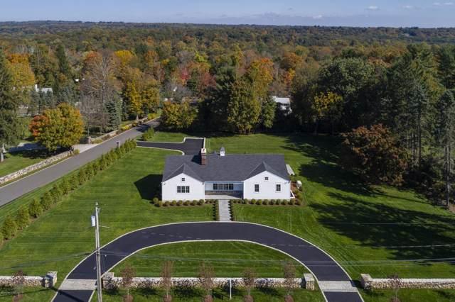 10 Northwind Drive, Stamford, CT 06903 (MLS #108144) :: GEN Next Real Estate