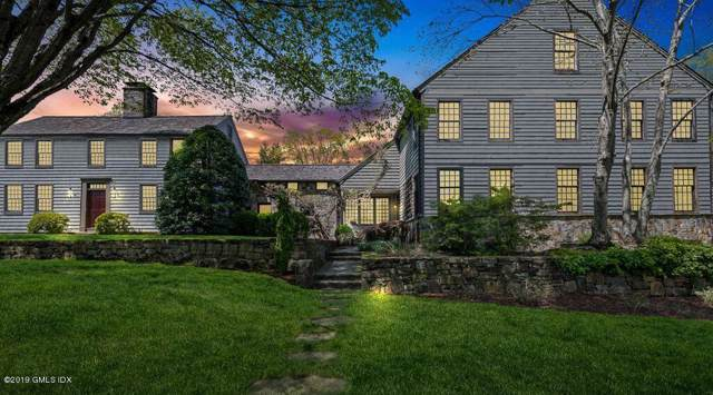 277 North Avenue, Westport, CT 06880 (MLS #108145) :: GEN Next Real Estate