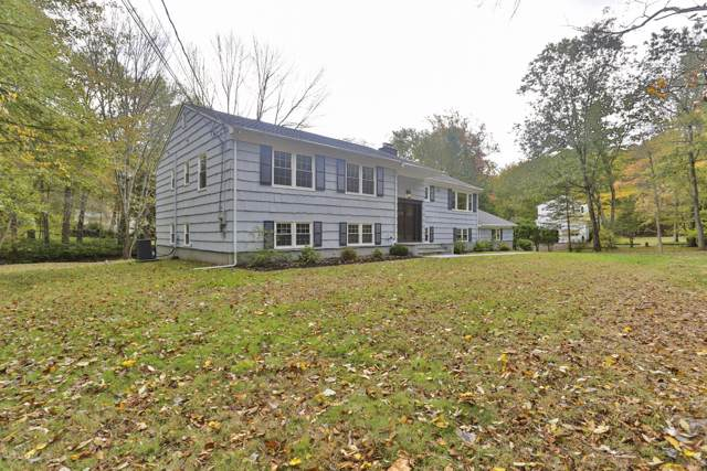 138 Rocky Rapids Road, Stamford, CT 06903 (MLS #108162) :: The Higgins Group - The CT Home Finder
