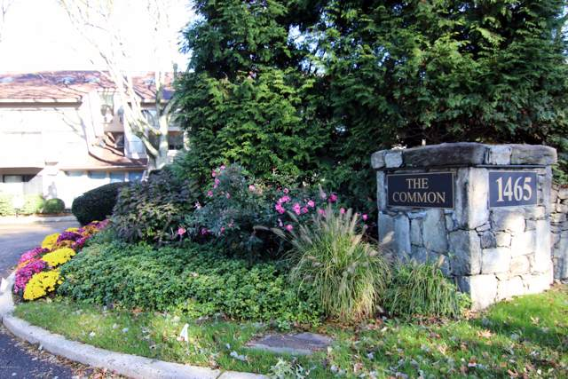 1465 E Putnam Avenue #610, Old Greenwich, CT 06870 (MLS #108173) :: The Higgins Group - The CT Home Finder