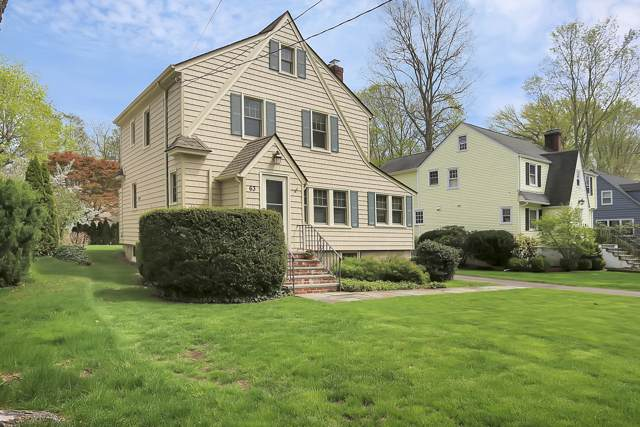 63 Valleywood Road, Cos Cob, CT 06807 (MLS #108181) :: The Higgins Group - The CT Home Finder