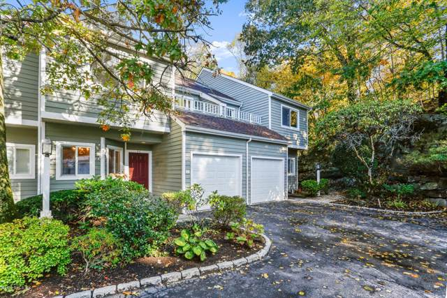 333 Palmer Hill Road 3C, Riverside, CT 06878 (MLS #108235) :: The Higgins Group - The CT Home Finder