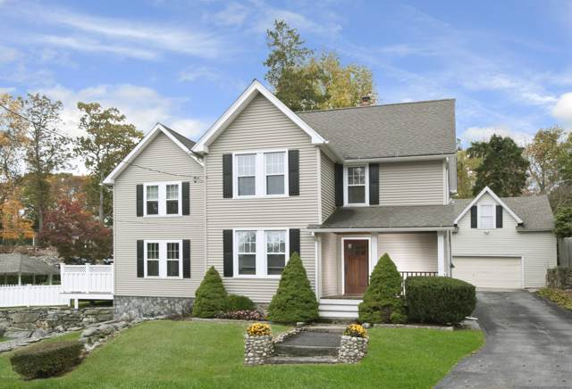 4 Chestnut Street, Cos Cob, CT 06807 (MLS #108236) :: The Higgins Group - The CT Home Finder