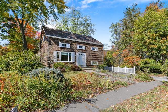 55 Mary Lane, Riverside, CT 06878 (MLS #108246) :: The Higgins Group - The CT Home Finder