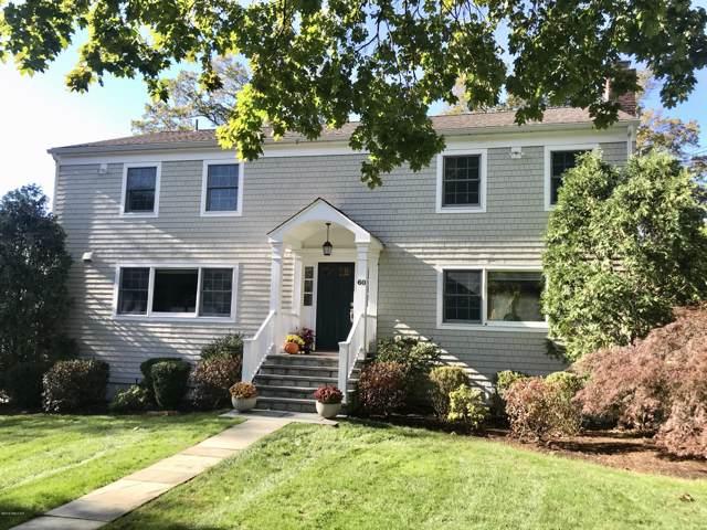 60 Lockwood Lane, Riverside, CT 06878 (MLS #108255) :: The Higgins Group - The CT Home Finder