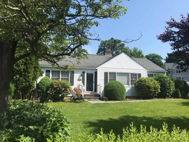 87 Lockwood Road, Riverside, CT 06878 (MLS #108262) :: The Higgins Group - The CT Home Finder