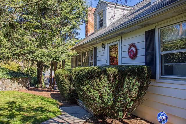 113 Pilgrim Drive, Greenwich, CT 06831 (MLS #108264) :: GEN Next Real Estate