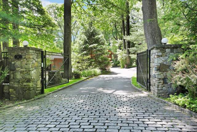 11 Partridge Hill Lane, Greenwich, CT 06831 (MLS #108270) :: The Higgins Group - The CT Home Finder
