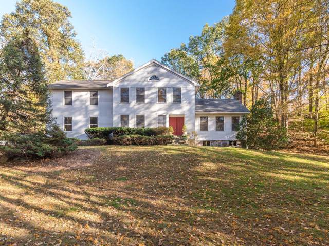 677 River Road, Cos Cob, CT 06807 (MLS #108280) :: The Higgins Group - The CT Home Finder