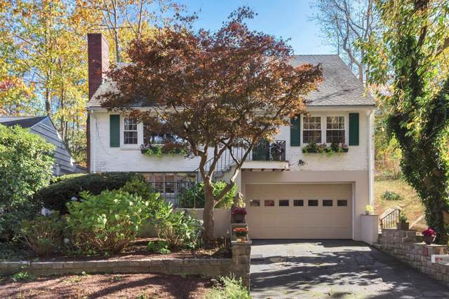 19 Field Road, Cos Cob, CT 06807 (MLS #108290) :: The Higgins Group - The CT Home Finder