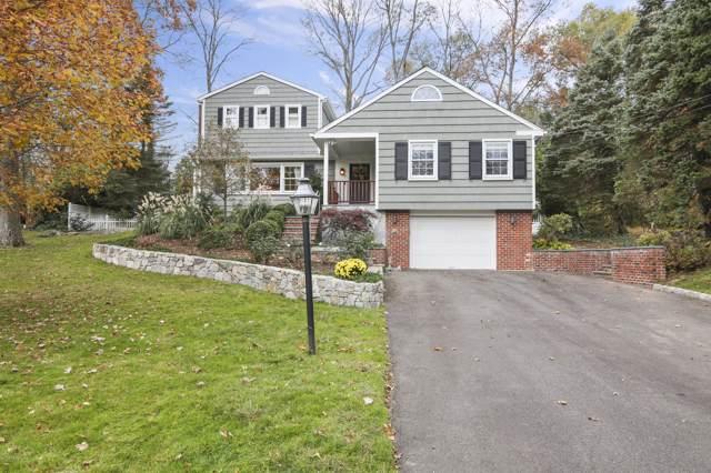 74 Malvern Road, Stamford, CT 06905 (MLS #108306) :: GEN Next Real Estate