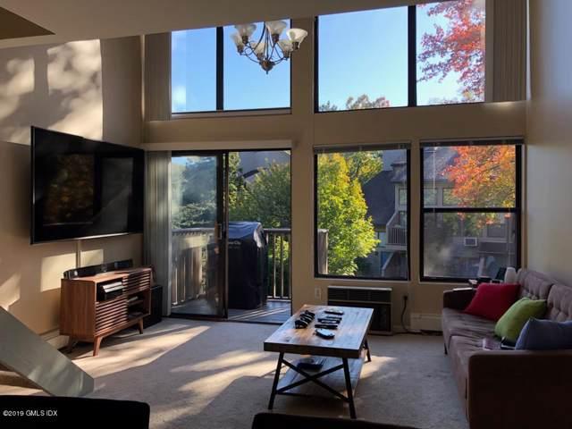 1465 E Putnam Avenue #424, Old Greenwich, CT 06870 (MLS #108310) :: GEN Next Real Estate
