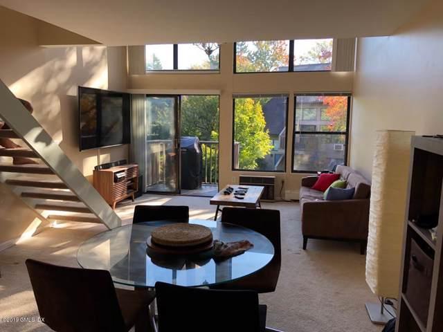 1465 E Putnam Avenue #424, Old Greenwich, CT 06870 (MLS #108311) :: GEN Next Real Estate