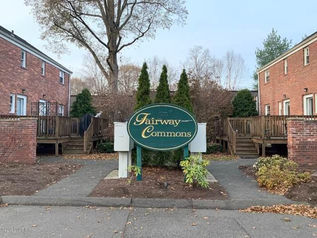 277 Bridge Street #4, Stamford, CT 06905 (MLS #108313) :: GEN Next Real Estate