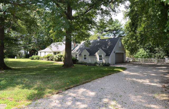 18 Armstrong Lane, Riverside, CT 06878 (MLS #108331) :: The Higgins Group - The CT Home Finder