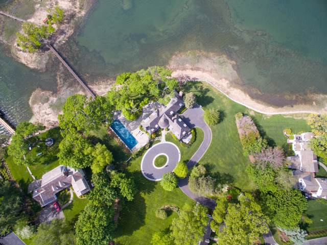14 Marlow Court, Riverside, CT 06878 (MLS #108341) :: The Higgins Group - The CT Home Finder