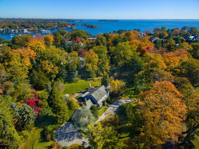 9 Field Point Circle, Greenwich, CT 06830 (MLS #108350) :: The Higgins Group - The CT Home Finder