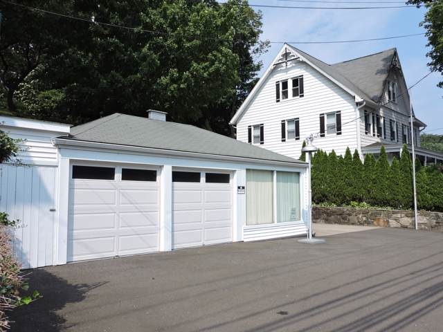 9 Glenville Street, Greenwich, CT 06831 (MLS #108492) :: The Higgins Group - The CT Home Finder