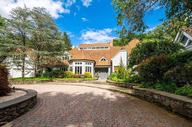 183 Round Hill Road, Greenwich, CT 06831 (MLS #108634) :: The Higgins Group - The CT Home Finder