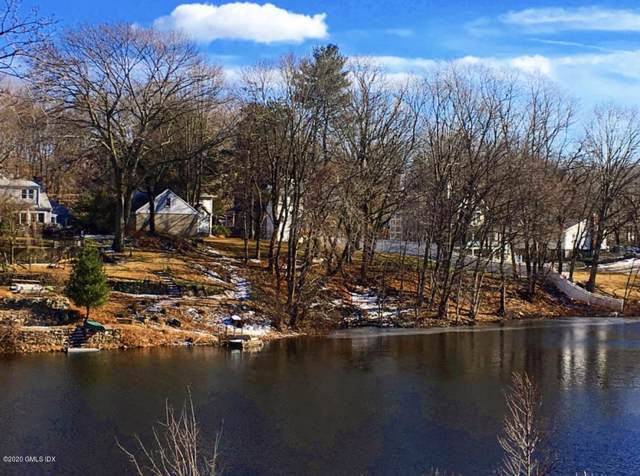 204 Sheephill Road, Riverside, CT 06878 (MLS #108700) :: The Higgins Group - The CT Home Finder