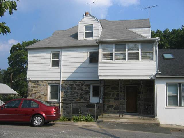 445 W Putnam Avenue Office, Greenwich, CT 06830 (MLS #108830) :: The Higgins Group - The CT Home Finder