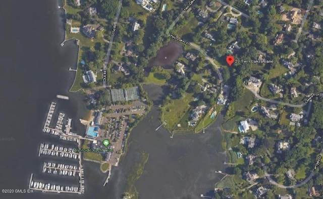 29 Twin Lakes Lane, Riverside, CT 06878 (MLS #108934) :: The Higgins Group - The CT Home Finder